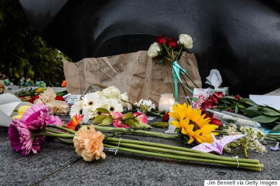 chris cornell memorial