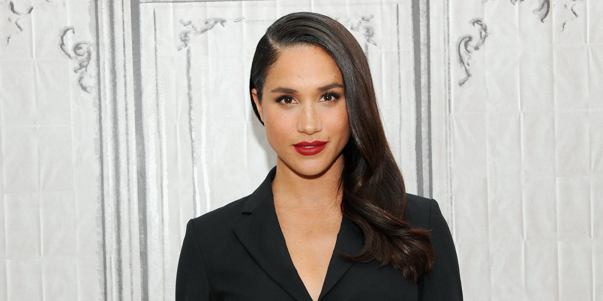 meghan markle - photo #4