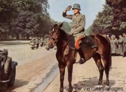 Ex-Verteidigungsminister: Hohe Wehrmachtsoffiziere haben unsere Bundeswehr aufgebaut