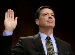 Ex-FBI-Chef Comey will vor US-Senat aussagen
