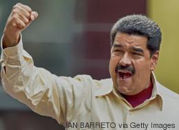 Venezuelas Präsident Nicolás Maduro: