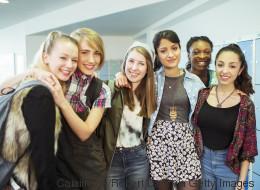 Deutsche Schule verbietet Mädchen Hotpants zu tragen - und macht damit alles falsch
