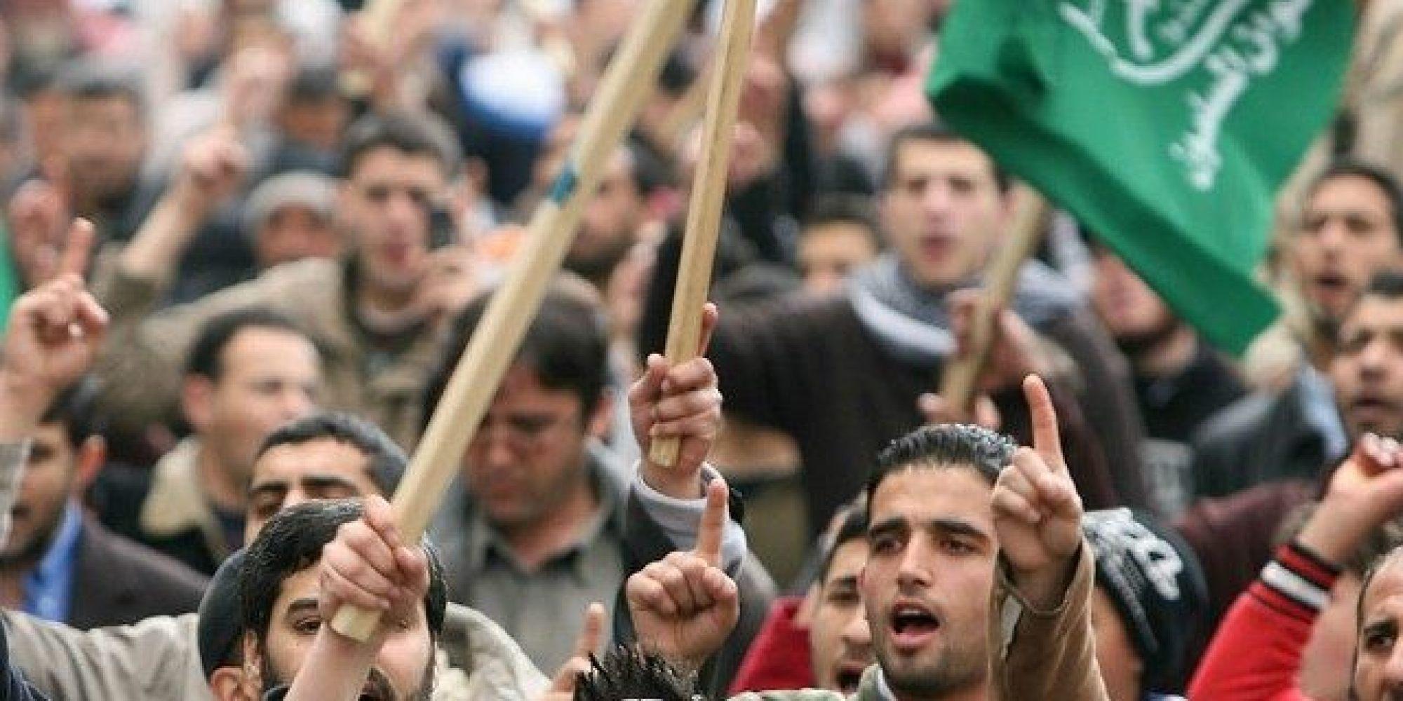 جناية التنظيم الدولي على الإخوان المسلمين أنس السبطي
