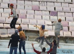 La violence dans le football, reflet du malaise social en Tunisie