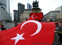 Die Türkei verstehen: Der kemalistische Nationalismus und die Kurden