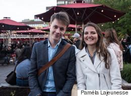 Revivez en images la soirée d'ouverture des Jardins Gamelin