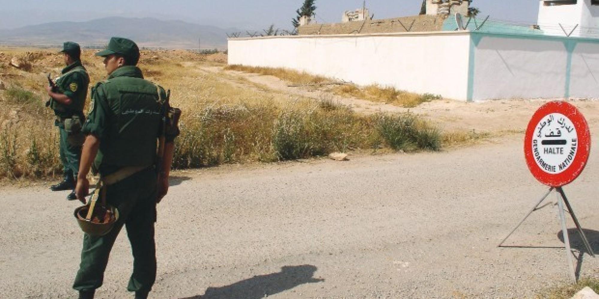 Attentat Facebook: Deux Tentatives D'attentat à La Bombe Déjouées à Sidi Aich