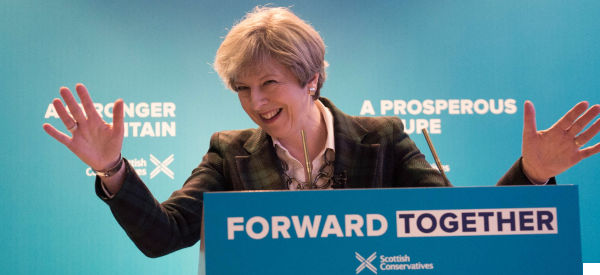 What The Conservative Manifesto Means For International Students