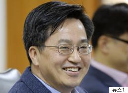 김동연 경제부총리 후보자는 이명박-박근혜 정권에서도 인정받았다