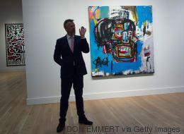 Ο πίνακας του Basquiat που πουλήθηκε 110εκ. και έσπασε κάθε ρεκόρ δημοπρασίας για Αμερικανό καλλιτέχνη