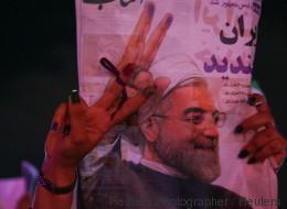 Wahlen im Iran: Das passiert dort gerade wirklich!