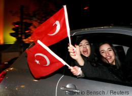 Die Türkei verstehen: Wahlrecht für türkischen Staatsbürger im Ausland