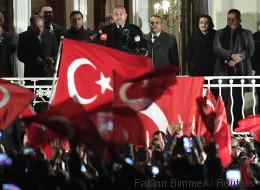 Die Türkei verstehen: Die Wahlkämpfe der AKP-Politiker in Europa