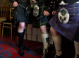 Will X. Walters, San Diego Man, Sues City After Being Arrested For Wearing Thong With Kilt
