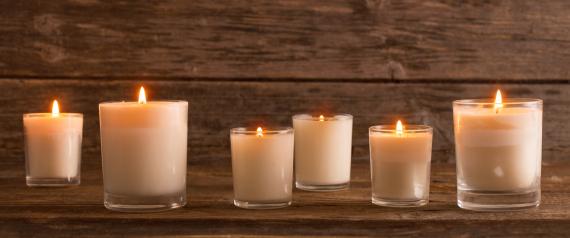 لماذا تُعد الشموع المعطرة خطرة على صحة الإنسان؟