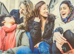 Tag des Grundgesetzes: Junge Muslime bekennen sich zu Deutschland