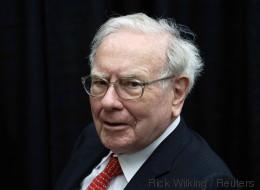 Industrie 4.0 und der value-Ansatz von Warren Buffet