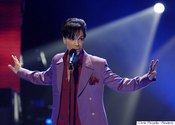 Prince's Estate Will Be Split Between His 6 Siblings
