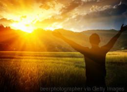 Feststehen in Hoffnung: Vom Suchen und Finden des Glaubens