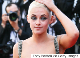 Kristen Stewart fait sensation sur le tapis rouge de Cannes