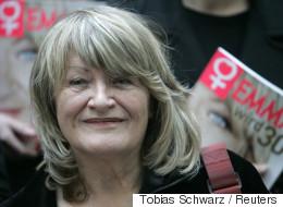 Alice Schwarzer und ihre ideologischen Zeitgenossen: Sie müssen jetzt ganz, ganz stark sein!