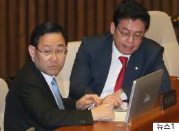 한국당·바른정당이 '4대강 감사'에 우려를 표했다