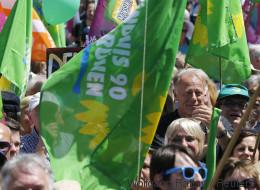 Grünen-Politikerin will alternative Ehe - auch außerhalb von Liebesbeziehungen