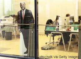 Entwarnung im Willy-Brandt-Haus: Verdächtiger Gegenstand in SPD-Zentrale ungefährlich