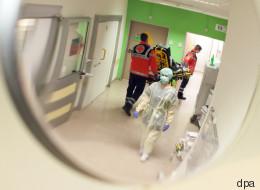 Liebe Krankenschwestern, erst als mein Sohn Krebs bekam, begriff ich, wie viel ihr leistet