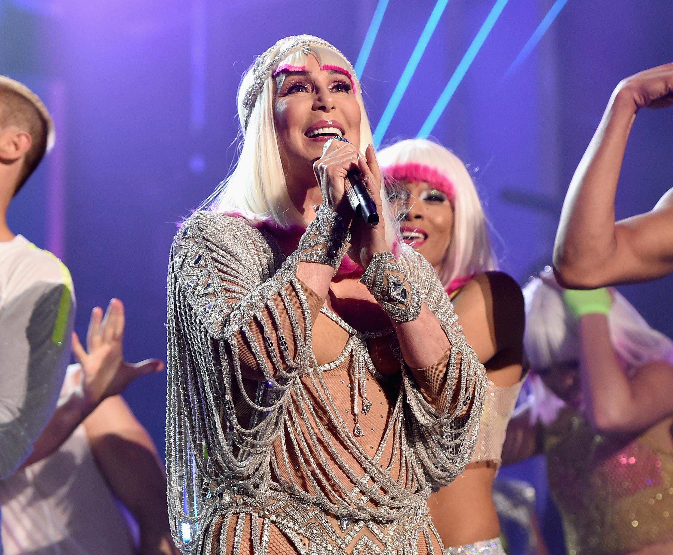 Drake und Cher sind die großen Gewinner bei Billboard Awards