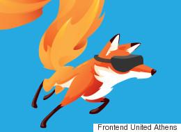 Mozilla Roadshow Event: To μέλλον του Ίντερνετ και της VR έρχεται στην Αθήνα στις 25 Μαΐου