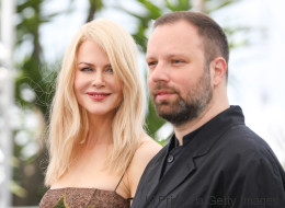 Ο Γιώργος Λάνθιμος έφτασε στις Κάννες με την Nicole Kidman