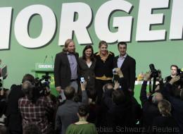 Ehe für Freunde: Die Grünen präsentieren immer wieder zuverlässig die falsche Idee zur falschen Zeit
