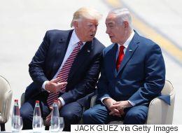 Trump en Israël voit une «rare opportunité» pour la paix