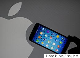 삼성·애플, 1분기 스마트폰 판매량 '순위는' 지켰다