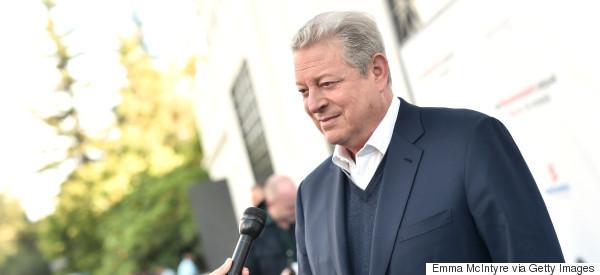 Al Gore revient à Cannes, pour «une suite qui dérange»
