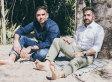 Sea You Soon: Οι πετσέτες που ταξιδεύουν το ελληνικό καλοκαίρι από την Ουρουγουάη έως τις ΗΠΑ