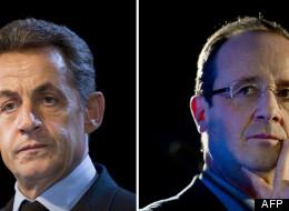 Sarkozy contre Hollande: attirer les électeurs du FN