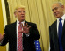Τραμπ: Δεν ανέφερα ποτέ τη λέξη ή το όνομα του Ισραήλ στους Ρώσους