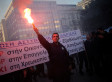 Trotz hartem Sparprogramm und drohender Pleite: Griechenland bekommt kein Geld