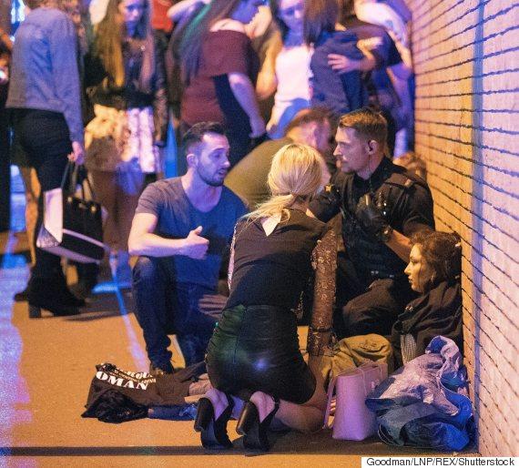 Attentat à Manchester : les principales informations