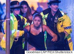 Royaume-Uni: un attentat suicide fait 22 morts lors d'un concert d'Ariana Grande à Manchester