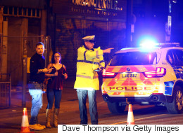 Attentat suicide à Manchester: Trump condamne une attaque perpétrée par des «losers»