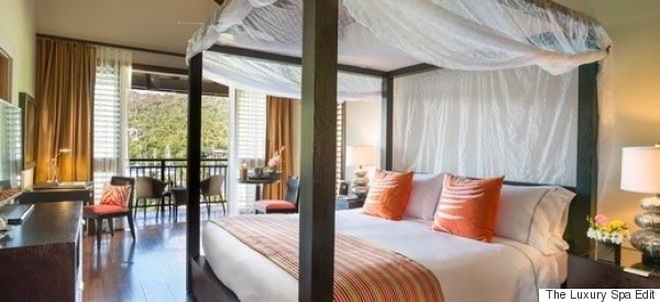 Caribbean Retreats: Capella Marigot Bay, An Exclusive Hideaway In A Luxury Yachting Destination