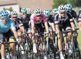 Giro d'Italia im Live-Stream: 19. Rad-Etappe am Freitag online sehen, so geht's