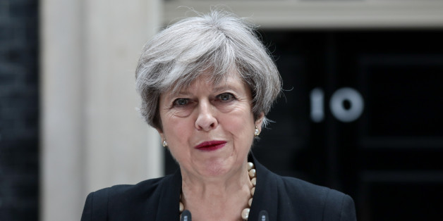 UK terror threat level remains 'critical' says May