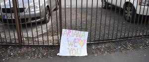 ARIANA GRANDE CONCERT ATTACK