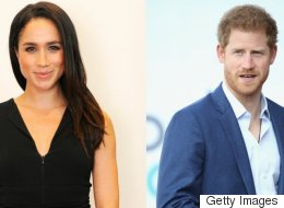 Meghan Markle And Prince Harry Were Kept Apart At Pippa Middleton's Reception