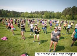 Η σωματική άσκηση ρυθμιστής του βάρους και της υγείας μας