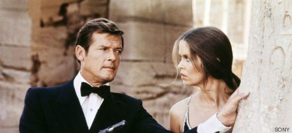 Lieber Roger Moore, für eine ganze Generation waren Sie der einzig wahre Bond
